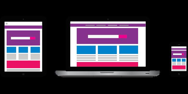billig hemsida till småföretag
