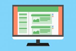 Wordpress Blogg